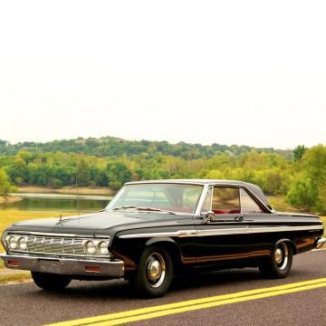 1964 Plymouth Sport Fury zu verkaufen