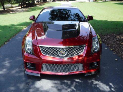2011 Cadillac CTS-V zu verkaufen