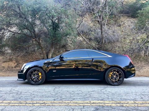 2013 Cadillac CTS-V zu verkaufen
