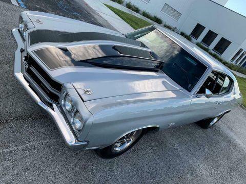 1970 Chevrolet Chevelle SS zu verkaufen
