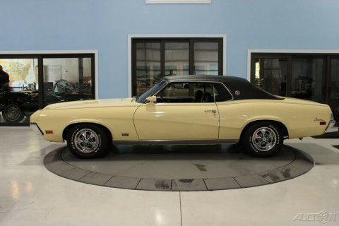 1970 Mercury Cougar zu verkaufen