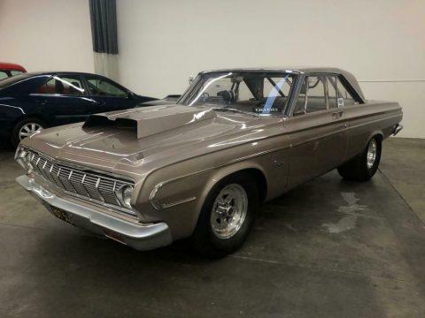 1964 Plymouth Belvedere zu verkaufen