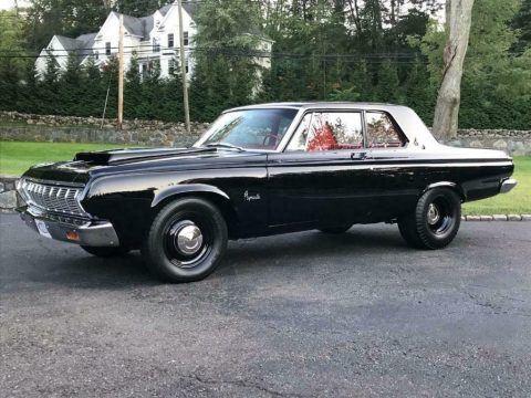 1964 Plymouth Savoy zu verkaufen