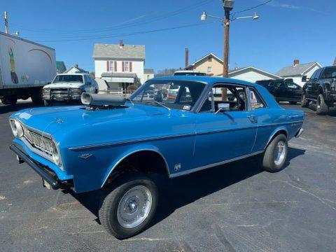 1968 Ford Falcon zu verkaufen