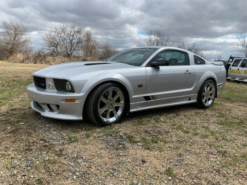 2007 Ford Mustang zu verkaufen