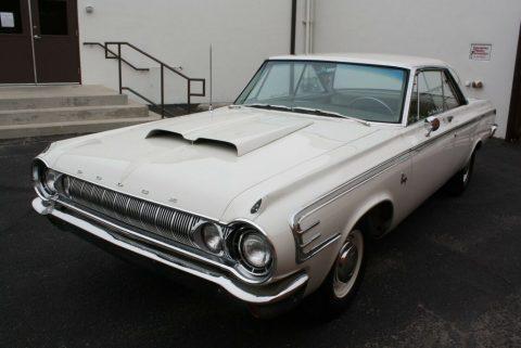 1964 Dodge Polara zu verkaufen