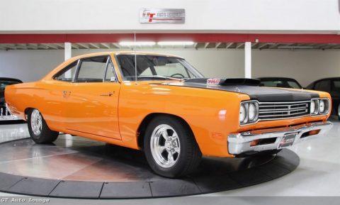 1969 Plymouth Road Runner zu verkaufen