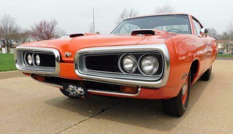 1970 Dodge Coronet Super Bee zu verkaufen