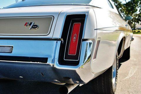 1973 Oldsmobile Hurst zu verkaufen