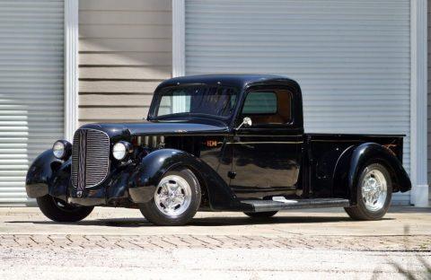 1937 Dodge Pickup zu verkaufen