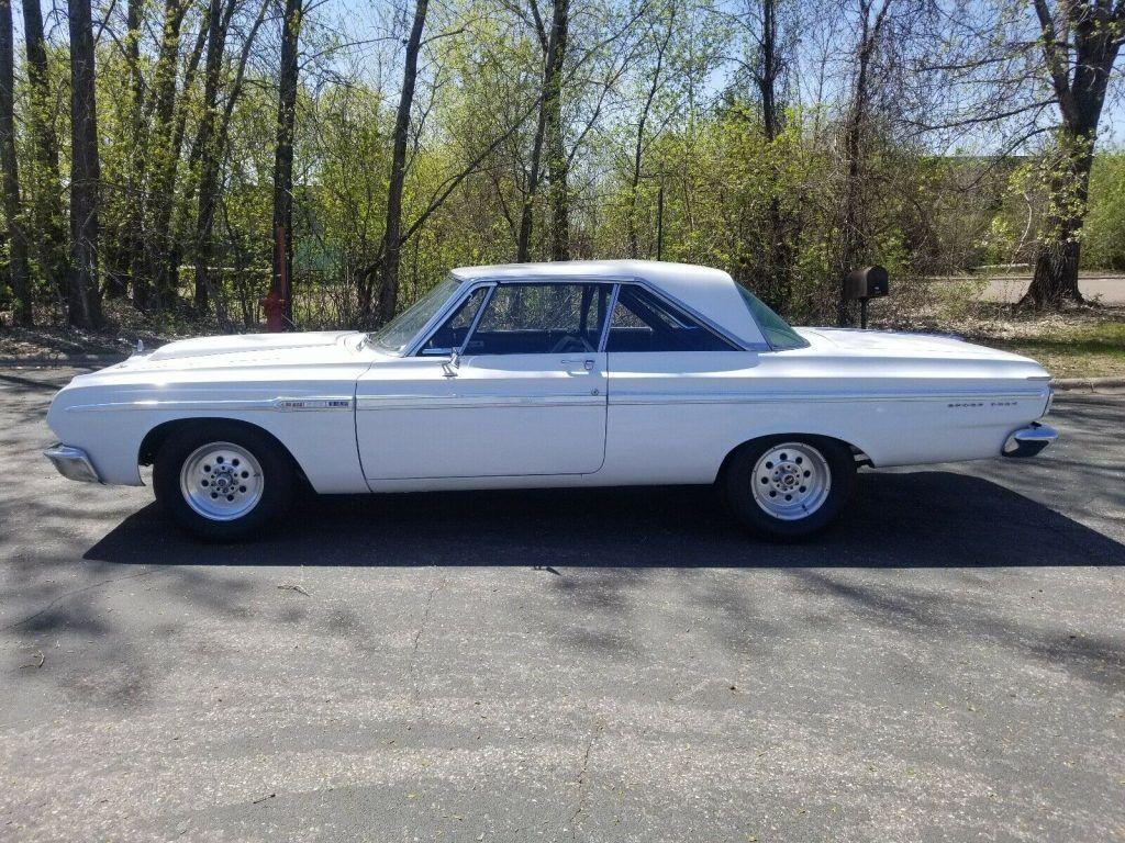 1964 Plymouth Sport Fury
