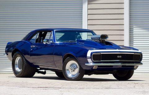 1967 Chevrolet Camaro zu verkaufen