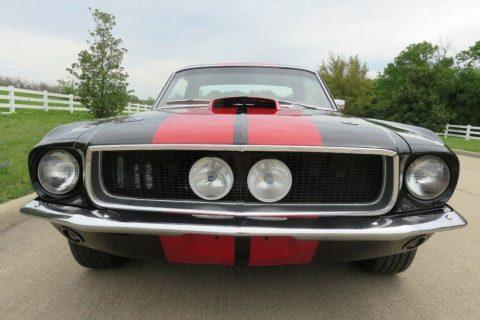 1967 Ford Mustang zu verkaufen