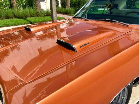 1969 Dodge Coronet R/T zu verkaufen