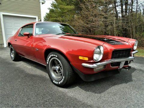 1970 Chevrolet Camaro Z/28 zu verkaufen