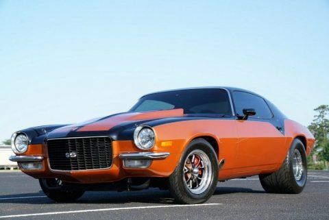 1972 Chevrolet Camaro zu verkaufen