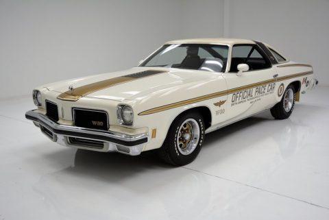 1974 Oldsmobile 442 zu verkaufen