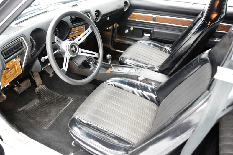 1974 Oldsmobile 442