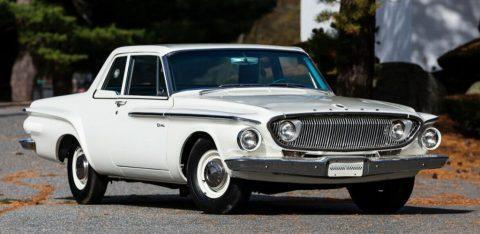 1962 Dodge Dart zu verkaufen