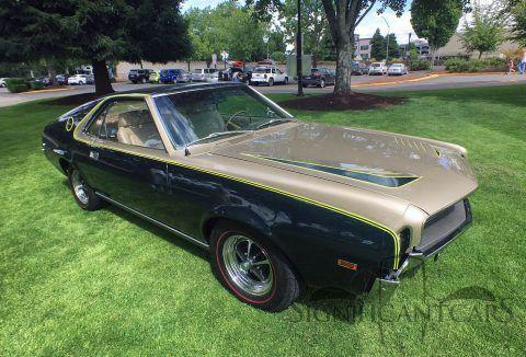 1968 AMC AMX zu verkaufen