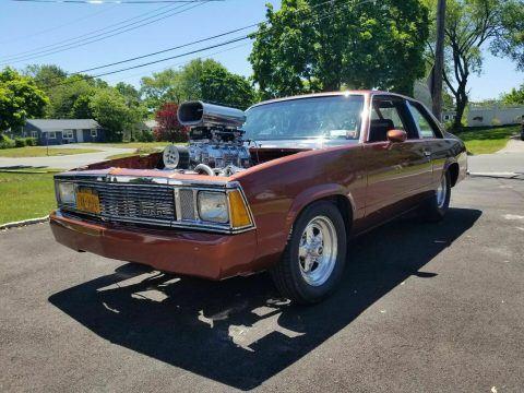 1980 Chevrolet Malibu zu verkaufen