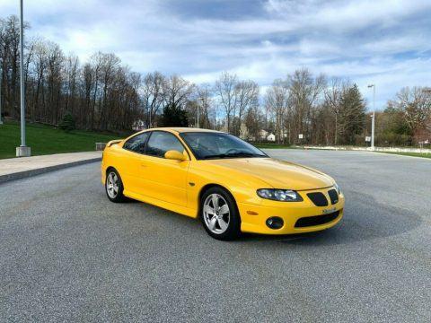 2004 Pontiac GTO zu verkaufen