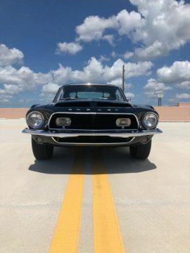 1968 Shelby GT500KR zu verkaufen