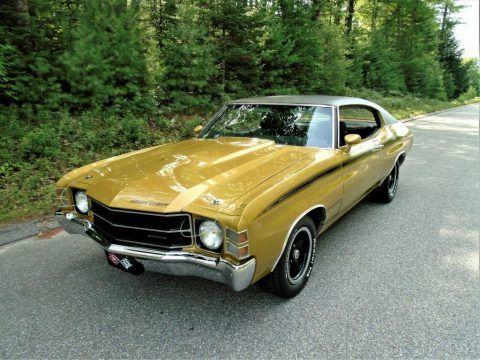 1971 Chevrolet Chevelle zu verkaufen